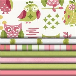 Fabric Collections | Coordinating Fabrics by Carousel Designs - All