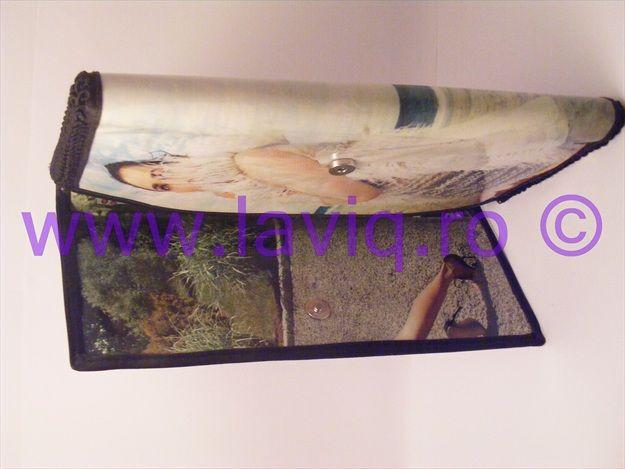 Plic Eco Vuitton www.laviq.ro www.facebook.com/pages/LaviQ/206808016028814