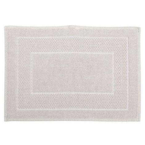 Коврик для ванной с геометрическим узором - банные халаты и коврики для ванной - Ванная комната | Zara Home Россия / Russia