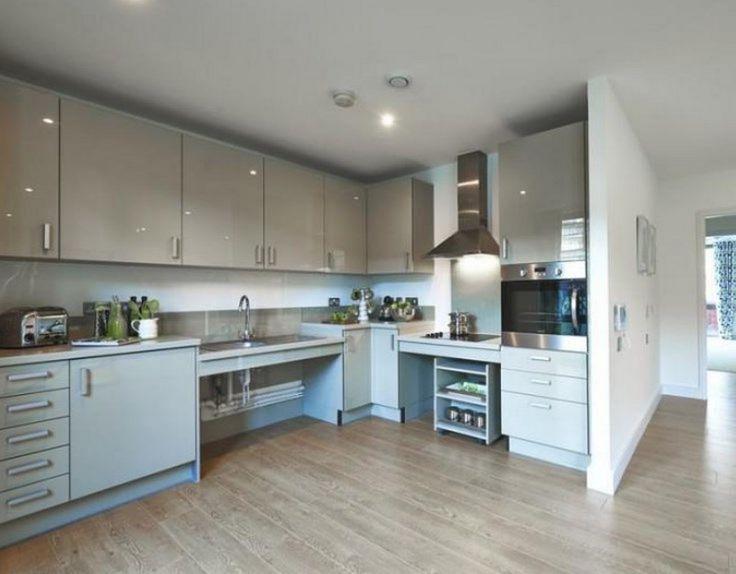 7 Best Universal Designed Kitchens Images On Pinterest Kitchen Ideas Kitchen Designs And Kitchens