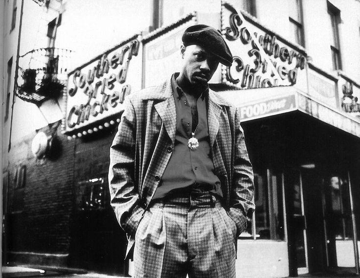 Guru. Hip Hop.