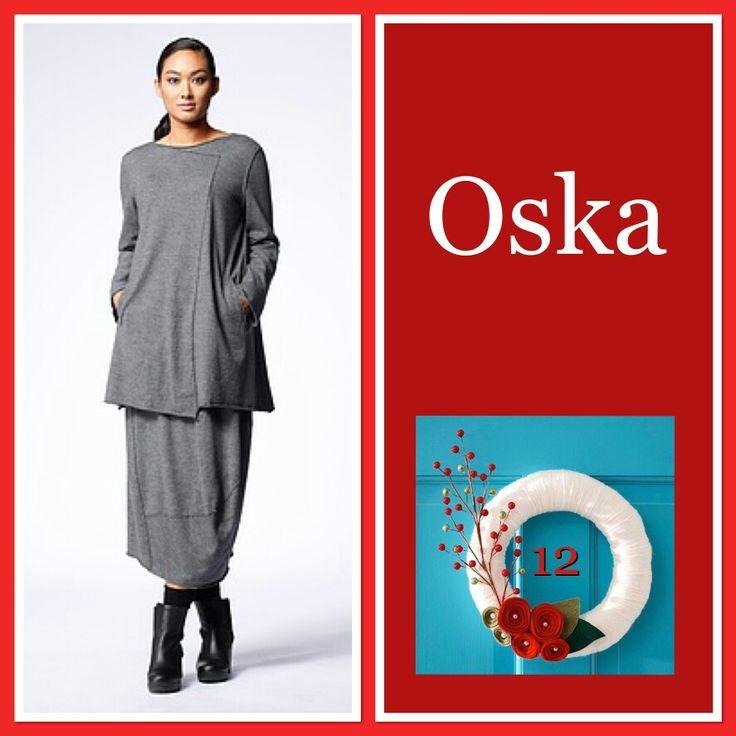 Oska. Chic contemporary german design