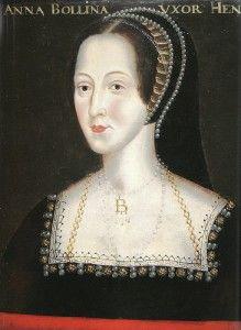 Queen Anne Boleyn   Queen Anne Boleyn » Anna Boleyn