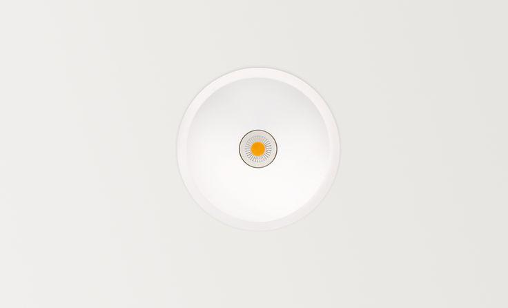 Swap - LED luminaire. Ceiling downlight (Ceiling Recessed). — in Arkoslight.