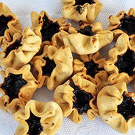Pitteddrhe tipico dolce carnevalesco Salentino - www.salentipico.it  #delizie #carnevale #dolci