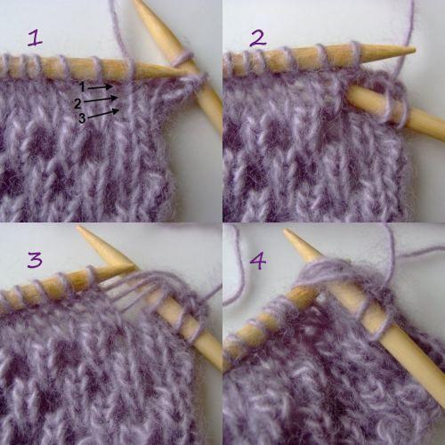 Fair Isle Knitting Tips : Best knitting tips techniques fair isle top down