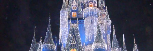 Celebrando la Navidad en Magic Kingdom con Holiday Wishes - Secretos De La Florida - Información en Español sobre Disney World, Universal St...