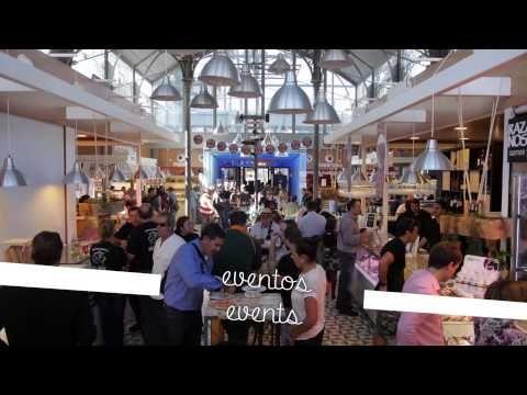 Vídeo corporativo Mercado Victoria Córdoba - YouTube