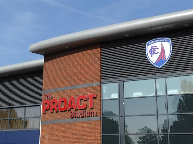 Chesterfield FC admit to insane cover-up after selling only four raffle tickets [Tweets]