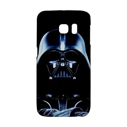 Darth Vader Star Wars Samsung Galaxy S6 EDGE or S3/S4/S5/S6/S7/S7 EDGE/NOTE 2/NOTE 3/NOTE 4/NOTE 5 Case Wrap Around