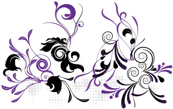 262 Best Images About Swirls On Pinterest: 12 Best Dope Vectors Images On Pinterest