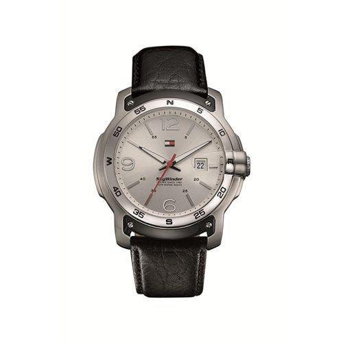 [VIVARAMOB]Promoção De Relógios Masculino Tommy Hilfiger Até R$345,00