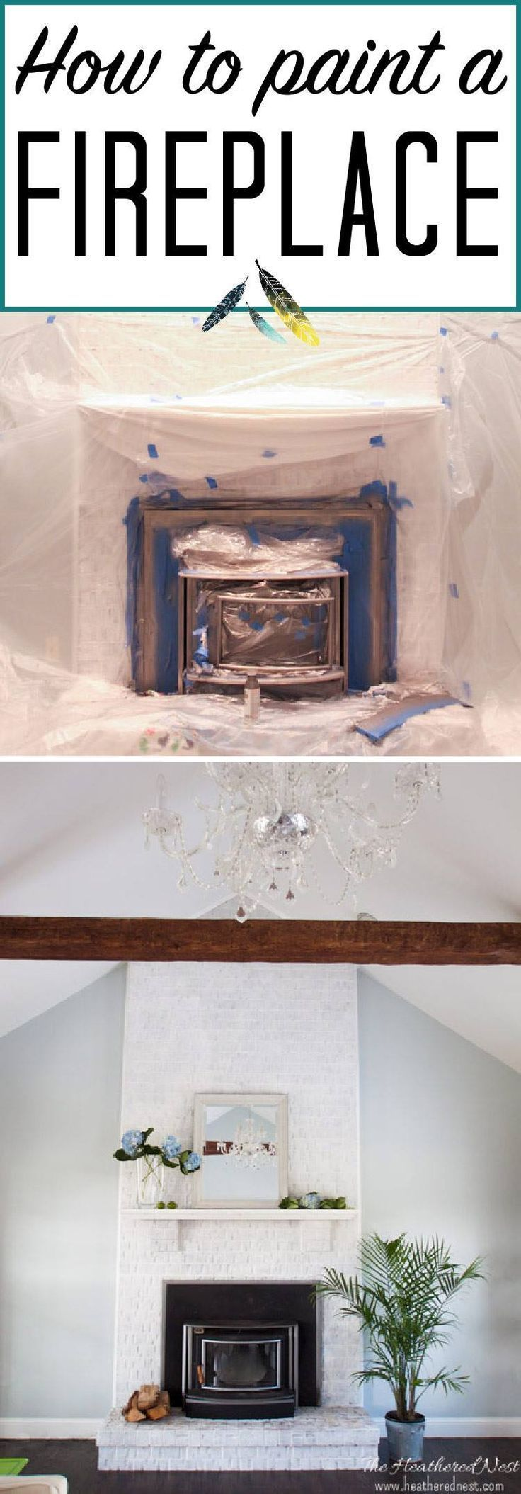 Fireplace Ideas Diy 116 Best Fireplaces Mantels Images On Pinterest Fireplace