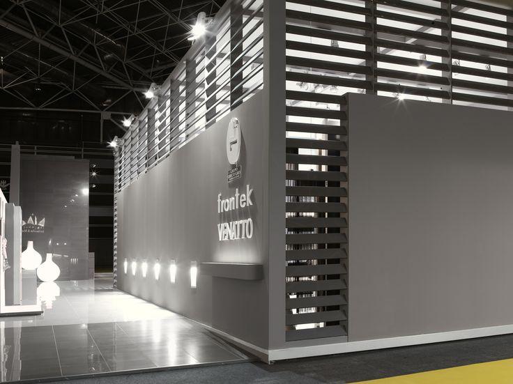 Frontek+Venatto.  Комплексные решения для экстерьера и интерьера.