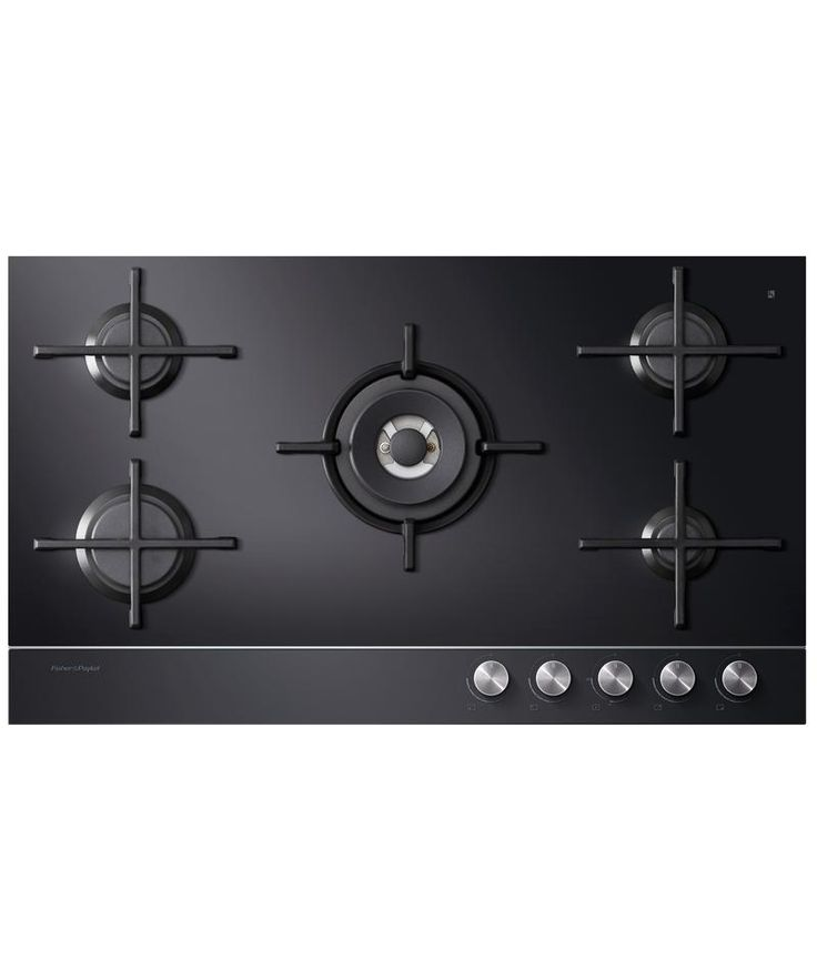 CG905DNGGB1 - 90cm Gas on Glass Cooktop - 80949