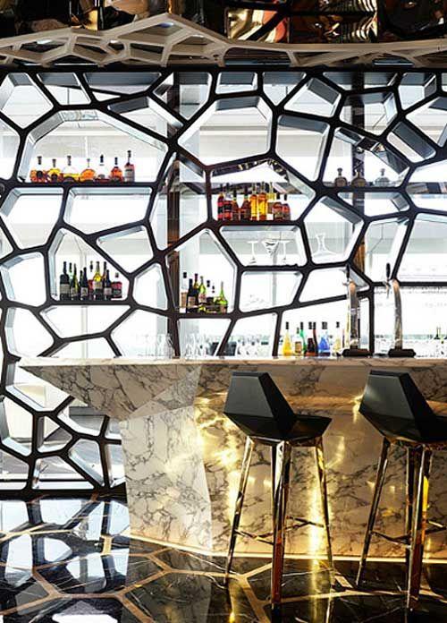 Hidden Home Bar Ideas - Home Design Ideas