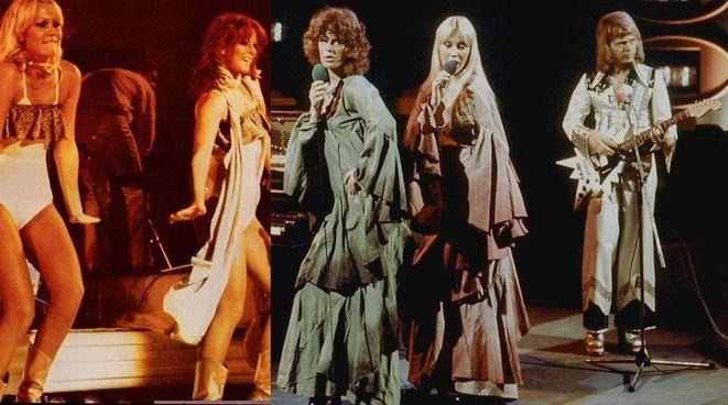 ABBA razem na jubileuszu. Będzie reaktywacja?