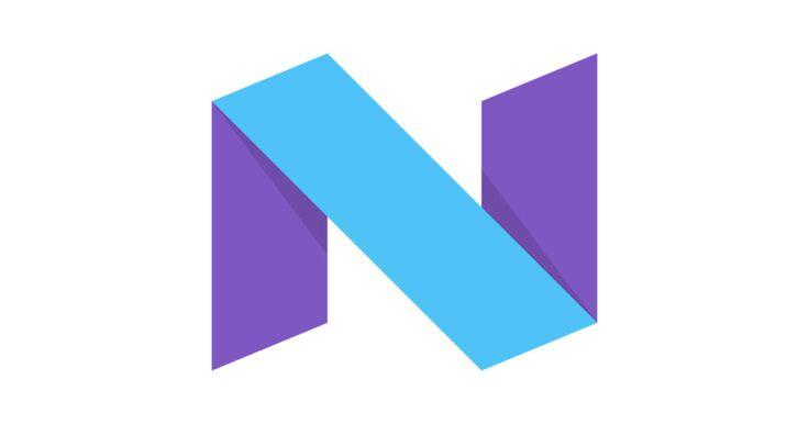 Картинки по запросу android nougat logo