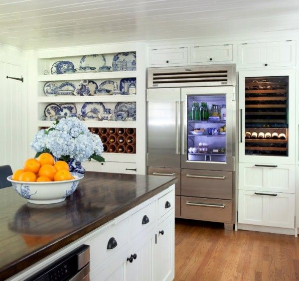 1000+ Ideas About Glass Front Refrigerator On Pinterest