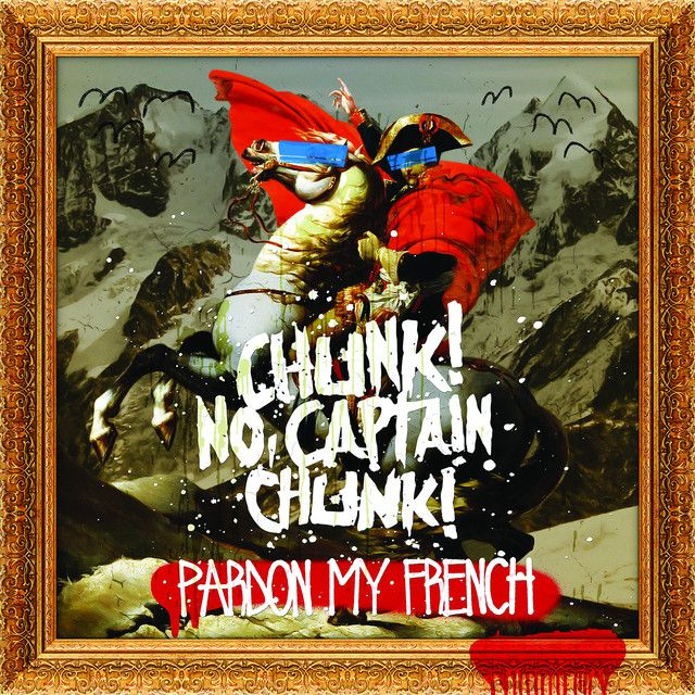 "Chunk! No, Captain Chunk!, ""I Am Nothing Like You"" 