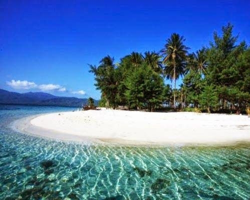Karimun Jawa Island, Central Java Indonesia