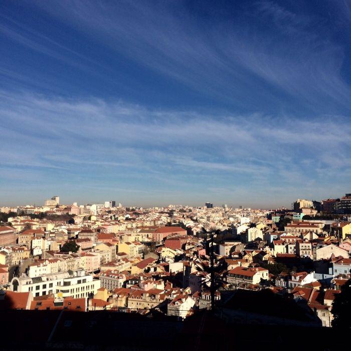 24 horas em Lisboa // Papacapim