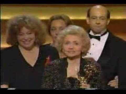 1997 Daytime Emmy Awards Best Writing, AMC & Y&R tie