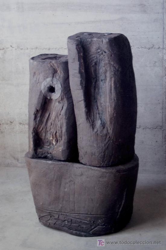 MARIA BOFILL Y MADOLA - Ceramics art