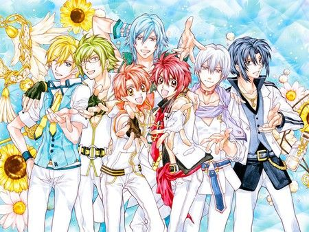 Studios BONES, NAZ Animate Music Videos for Idolish 7 Multimedia Project