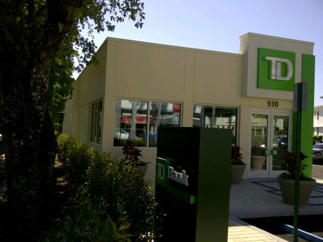#TDBank on 41st St., Miami