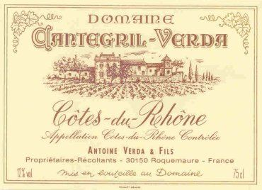 printable French wine labels, all regions