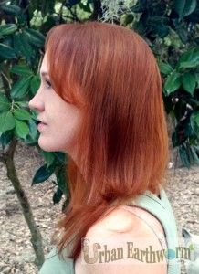 Henna Chemical Free Hair Color Er Less Dangerous And Good For Your