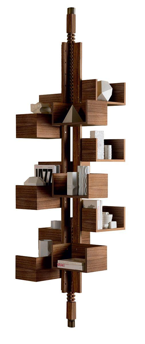 Albero Bookcase by Gianfrance Frattini