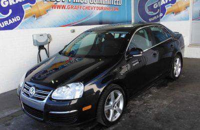 One-Owner 2010 Volkswagen Jetta TDI for Sale Near Swartz Creek, MI