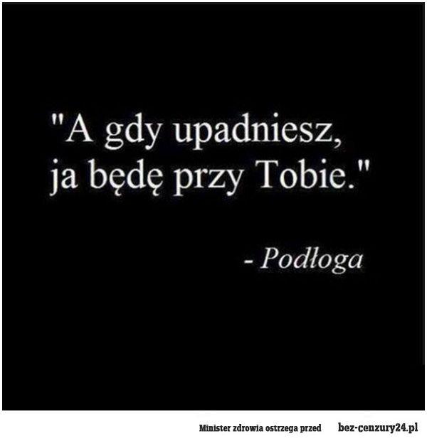 A gdy upadniesz . . . - Absurdy polskiego internetu: śmieszne obrazki, filmy z Facebook, nasza-klasa, fotka.pl i innych.
