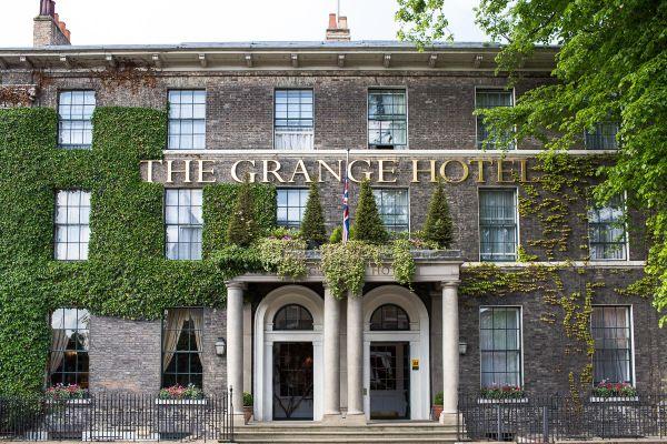 Image Gallery, The Luxury Grange Hotel in York