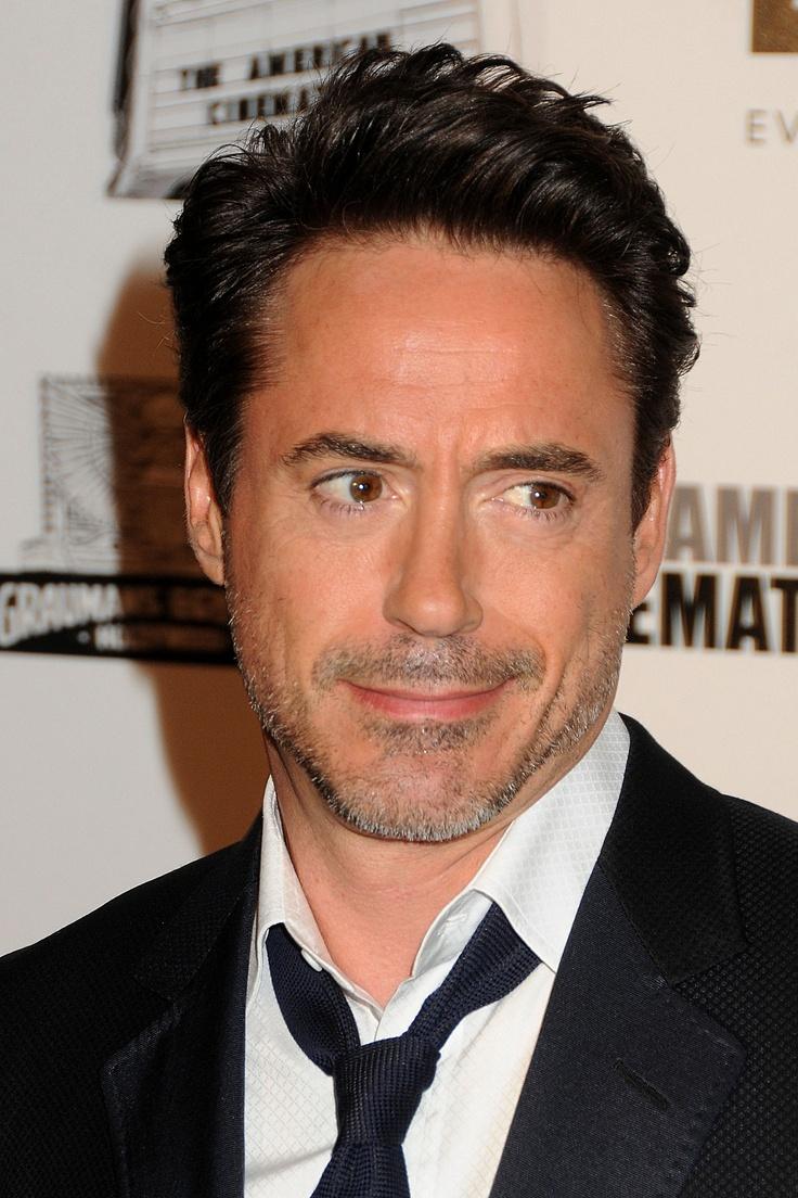Robert Downey Jr. (American Cinematheque Award, 2011)