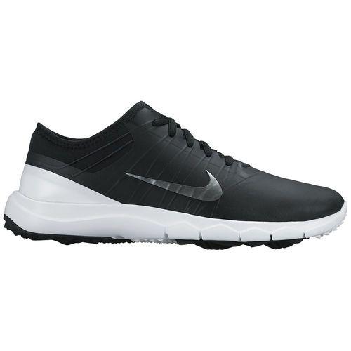 Nike FI Impact 2 Women's Golf Shoe - Black