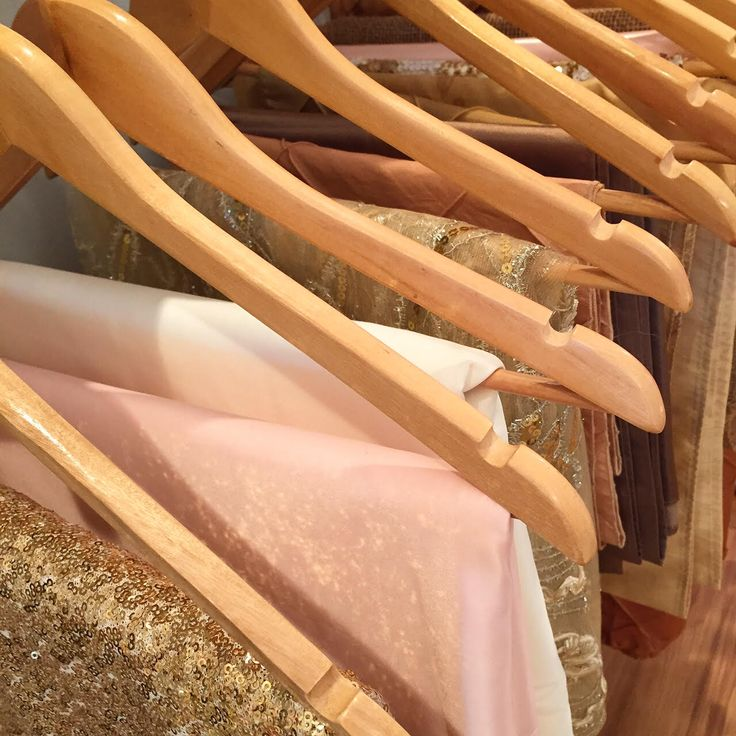 Some of the Gold and Pink fabrics #unicodecor