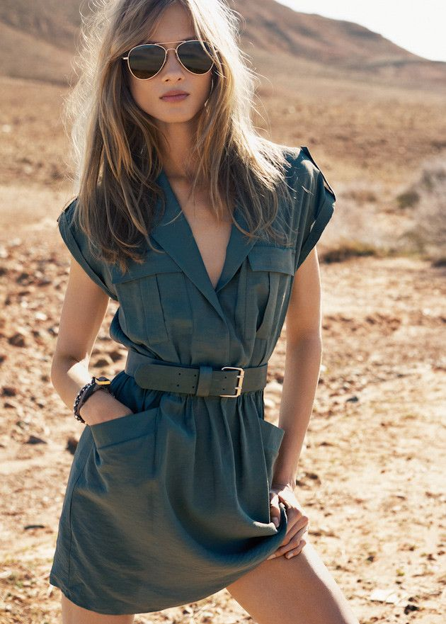 safari fashion, safari style, what to wear on safari 1