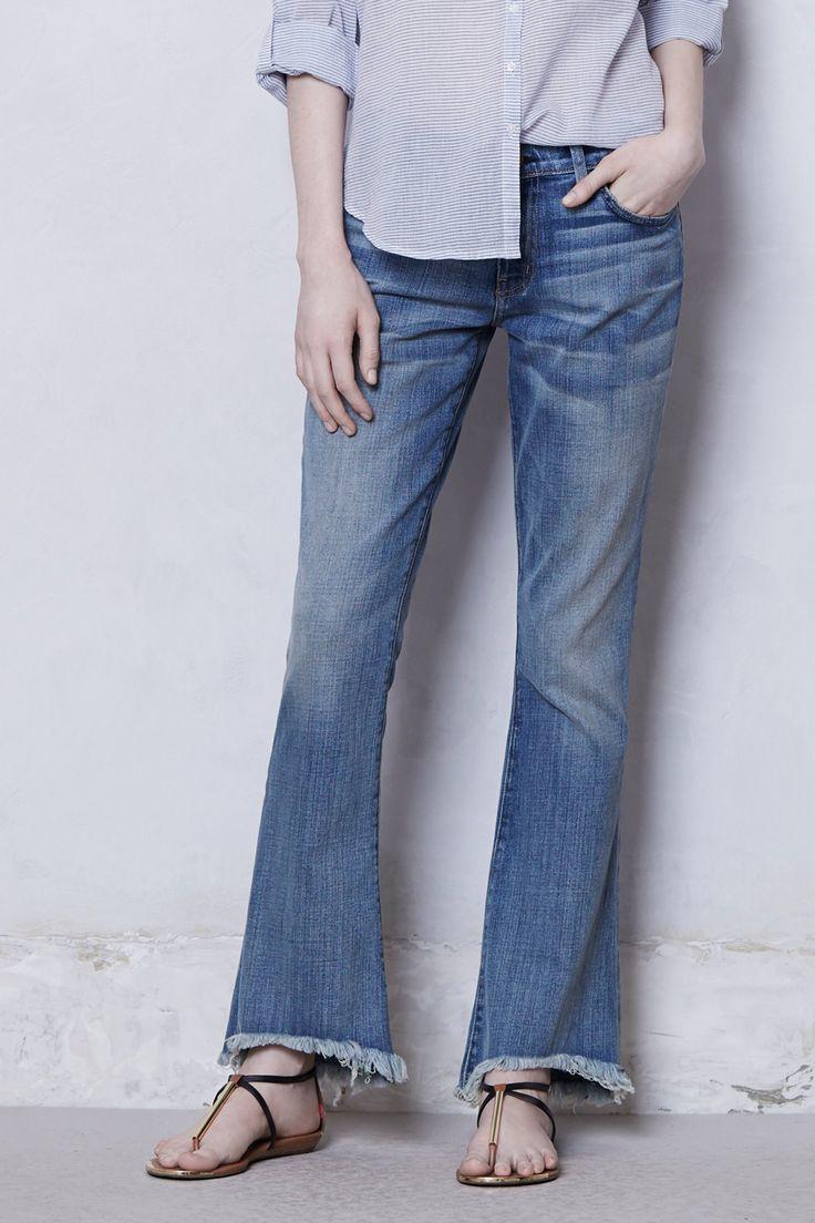 flip-flop jeans....brilliant!
