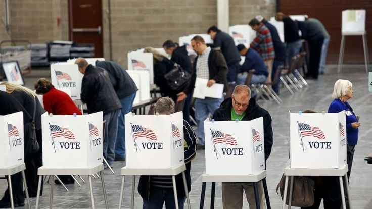 Election Results 2014: Here Are the Key Races That Are Still Too Close to Project