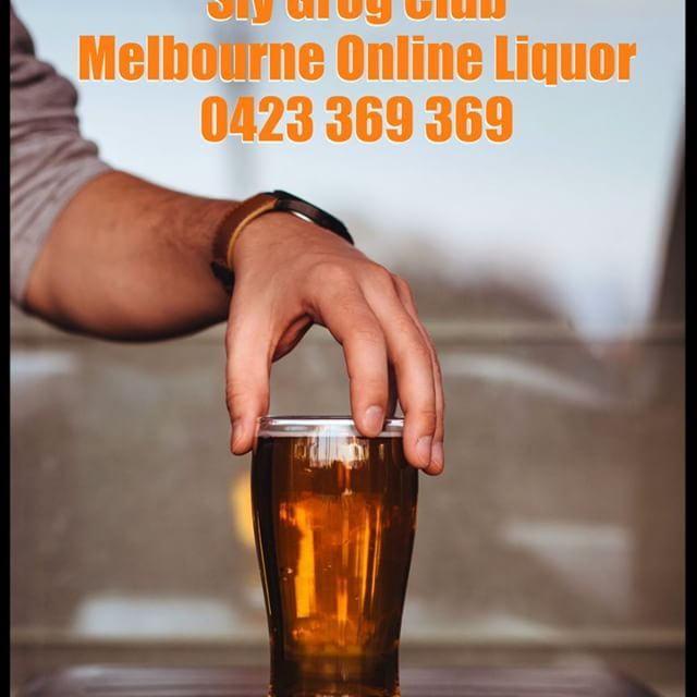 Beer Wine Spirits - Wholesaler/Retailer Call Simon on 0423 369 369 for Price and Availability