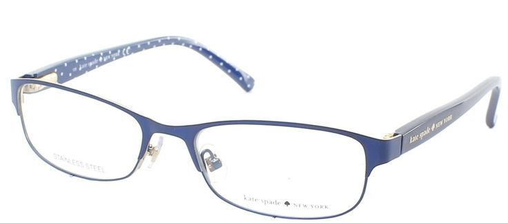 kate spade ambrosette eyeglasses frames for women - Google ...