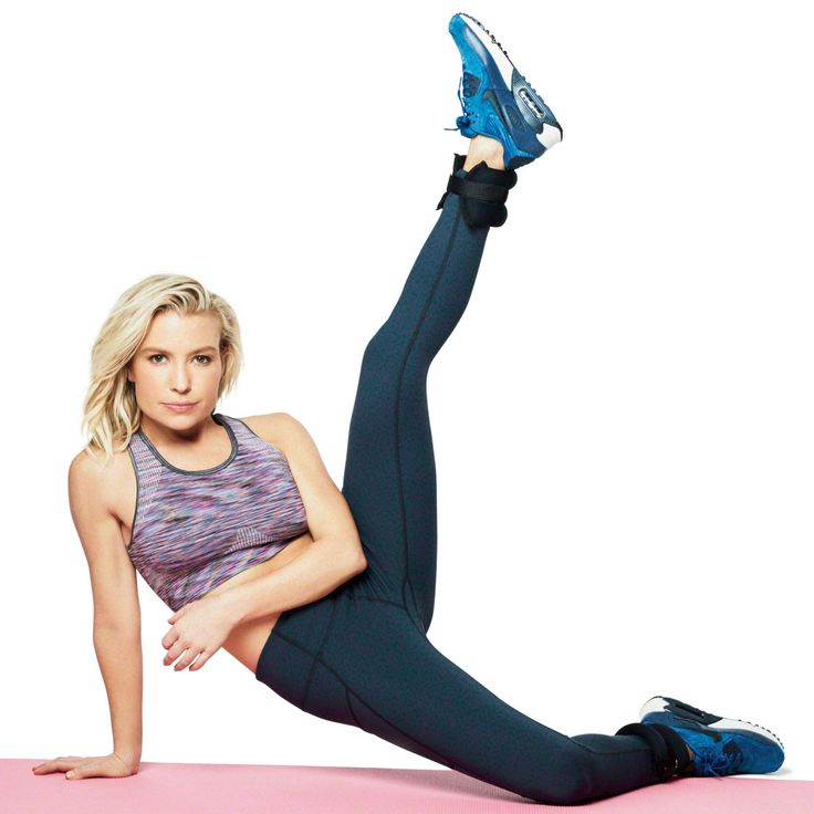 17 Best Images About Tracy Anderson On Pinterest