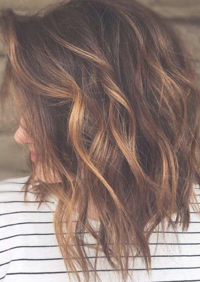 Best Brown Cinnamon Hair Color Shades for Women 2019 ...