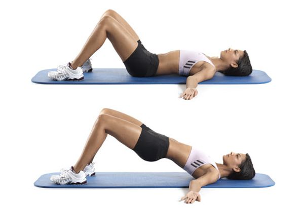 Superb Exercises for Saddlebags | Health Digezt
