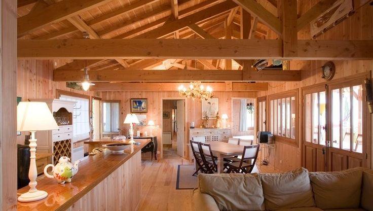28 best Maison en bois gironde images on Pinterest Wooden houses