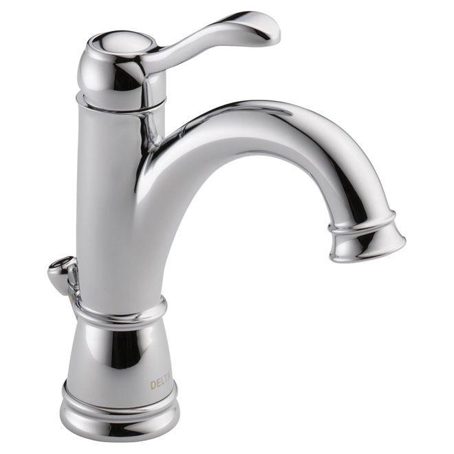 Les 25 meilleures id es de la cat gorie robinets de lavabo for Robinet delta salle de bain