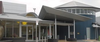 Lennox Head Library - branch of Richmond-Tweed Regional Library